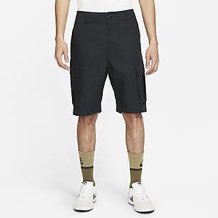 Nike SB Pantalons curts Cargo de skateboard