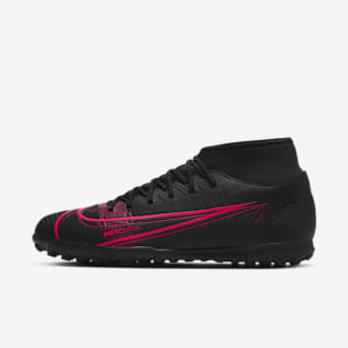 Nike Mercurial Superfly 8 Club TF Chaussure de football pour surface synthétique