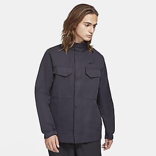 Nike Sportswear Vævet M65-jakke til mænd
