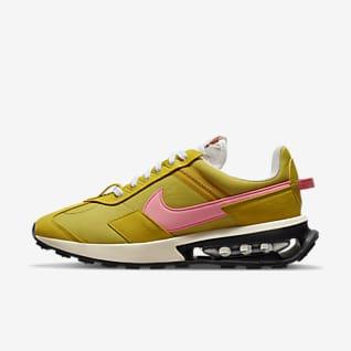 Nike Air Max Pre-Day LX 女子运动鞋