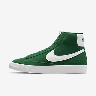 Nike Blazer Mid '77 Suede Calzado