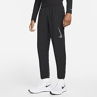 Nike Dri-FIT Run Division Challenger Pants de running de tejido Woven para hombre