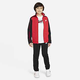 Nike Sportswear Trainingsanzug für ältere Kinder