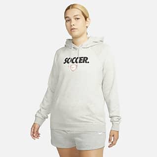 Nike Sudadera con gorro para mujer