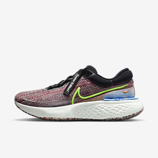 Nike ZoomX Invincible Run Flyknit Exeter Edition Men's Running Shoes