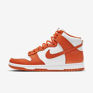 Nike Dunk High Retro Men's Shoe