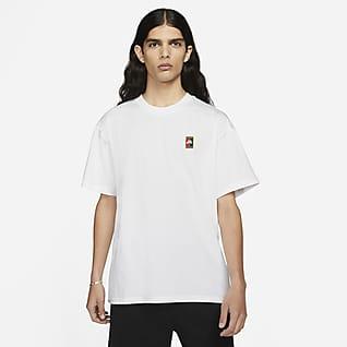 Nike SB Skate-T-skjorte til herre