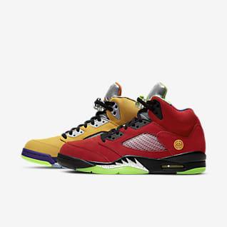 Air Jordan 5 Retro SE 鞋款