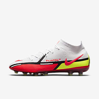 Nike Phantom GT2 Dynamic Fit Elite AG-Pro Ποδοσφαιρικό παπούτσι για τεχνητό γρασίδι