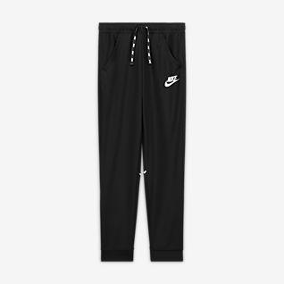 Nike Sportswear Pantalon fuselé pour Garçon plus âgé