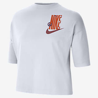 Nike College (Clemson) Women's T-Shirt