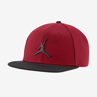 Jordan Pro Jumpman Pet met kliksluiting