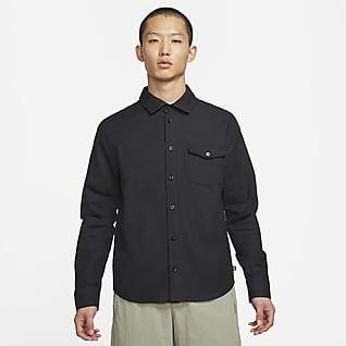 Nike SB Flannel 男子滑板上衣