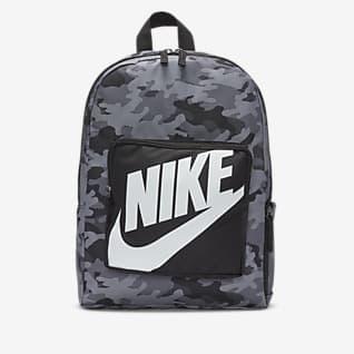 Nike Classic Ryggsäck med tryck för barn
