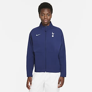 Tottenham Hotspur Jaqueta de futbol Nike Dri-FIT - Dona