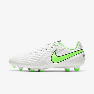 Nike Tiempo Legend 8 Academy MG รองเท้าสตั๊ดฟุตบอลสำหรับพื้นหลายประเภท