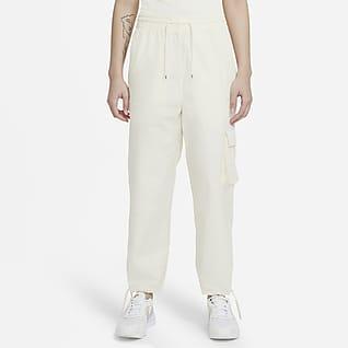 Nike Sportswear Icon Clash Женские брюки карго