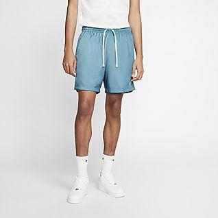 pantaloni corti sportivi uomo nike running