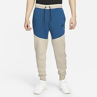 Nike Sportswear Tech Fleece Calças desportivas para homem