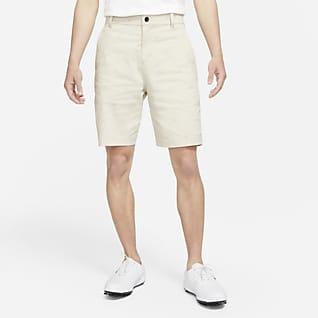 ナイキ Dri-FIT UV メンズ プリンテッド ゴルフ チノショートパンツ