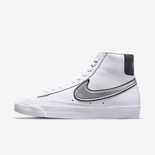 Nike Blazer Mid '77 Essential Calzado para mujer