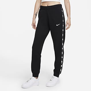 Nike Sportswear Essential Fleece-Hose für Damen