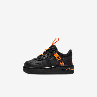 Nike Force 1 LV8 KSA Baby and Toddler Shoe