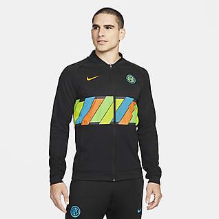 Inter Milan Veste à zip pour Homme