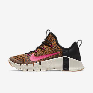 Nike Free Metcon 3 女子训练鞋