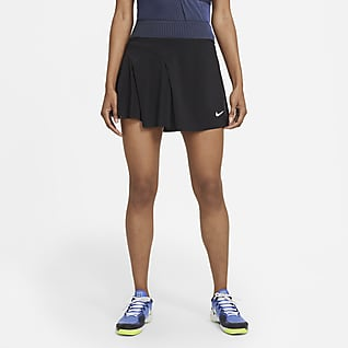 NikeCourt Dri-FIT ADV Slam Falda de tenis para mujer