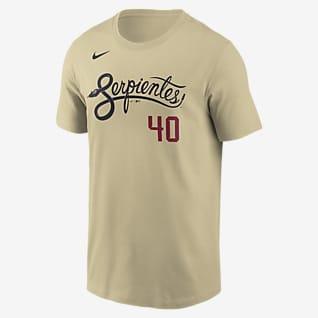MLB Arizona Diamondbacks City Connect (Madison Bumgarner) Men's T-Shirt
