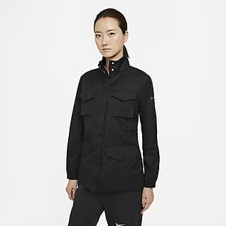 Nike Sportswear 女款梭織外套