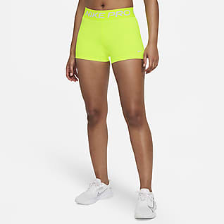 Nike Pro Pantalón corto de 8 cm - Mujer