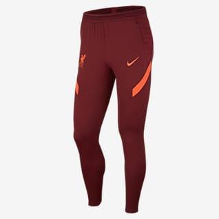 Liverpool FC Strike Pantalon de football en maille pour Homme