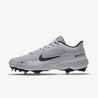 Nike Alpha Huarache Elite 3 Low By You Custom Baseball Boot