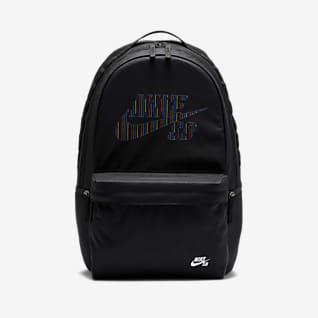 Nike SB Icon Mochila de skateboarding con estampado