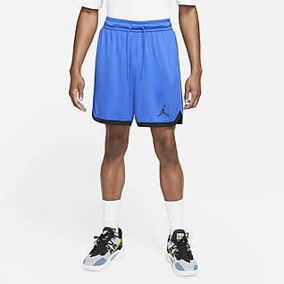 Jordan Dri-FIT Air Shorts tejidos para hombre