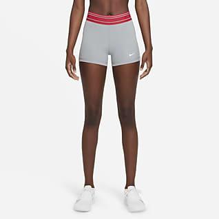 """Nike Pro Dri-FIT Women's 3"""" Pocket Shorts"""