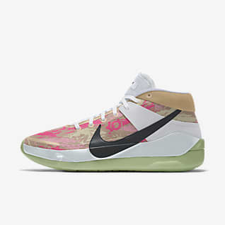 KD13 By You Personalisierbarer Basketballschuh