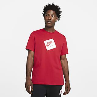 Jordan Jumpman Box Męski T-shirt z krótkim rękawem