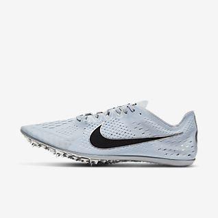 nike girls track shoes