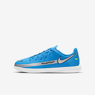 Nike Jr. Phantom GT Club IC Younger/Older Kids' Indoor Court Football Shoe