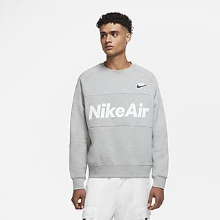Nike Air Men's Fleece Crew