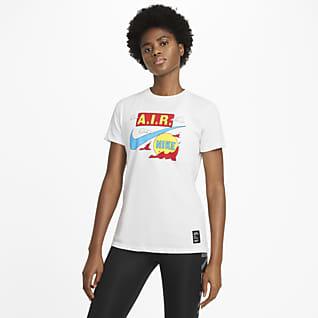 Nike Dri-FIT A.I.R. Cristina Daura เสื้อยืดแขนสั้นผู้หญิง