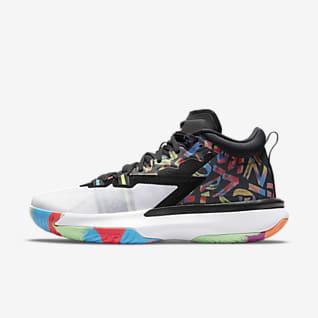 "Zion 1 ""Noah"" Basketball Shoes"