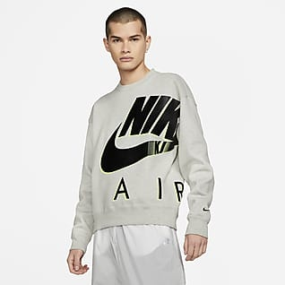 Nike x Kim Jones Fleece Crew