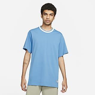 Nike SB เสื้อสเก็ตบอร์ด