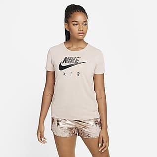 Nike Air Dri-FIT Women's Short-Sleeve Running Top