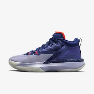 Zion 1 'ZNA' Basketball Shoes