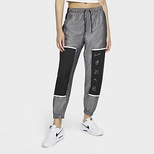 Nike Sportswear Pantalones tejidos para mujer